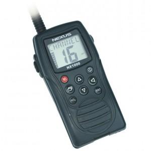Bärbar VHF Nexus
