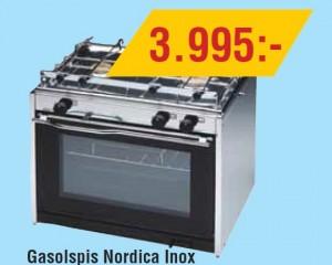 Nordica Inox